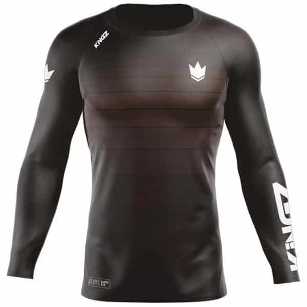 kingz-ranked-v5-long-sleeve-rashguard-brown-front.jpg